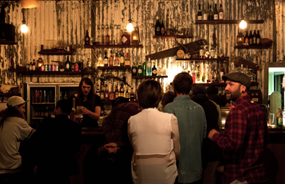 Sweetwater Inn. South Yarra. Photo credit Broadsheet.